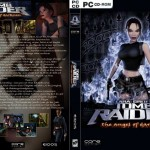 Tomb Raider Angel of Darkness Main Title